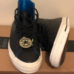 Converse Limited Edition Batman All-Stars